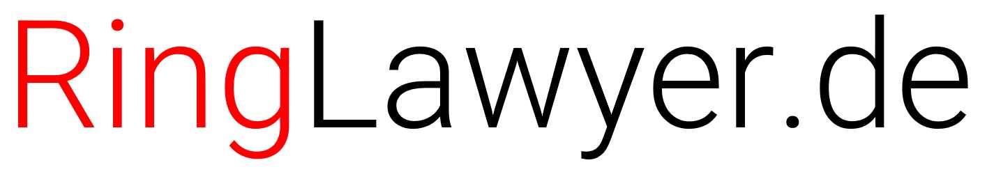 Logo RingLawyer